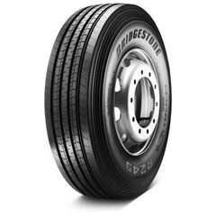 Купить BRIDGESTONE R249 (рулевая) 315/60R22.5 152/148L