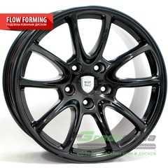 Купить WSP ITALY W1052 CORSAIR GLOSSY BLACK R19 W12 PCD5x130 ET51 DIA71.6