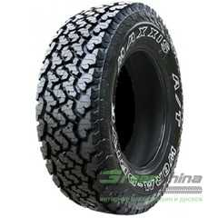Купить Всесезонная шина MAXXIS AT980E 285/60R18 118/115Q