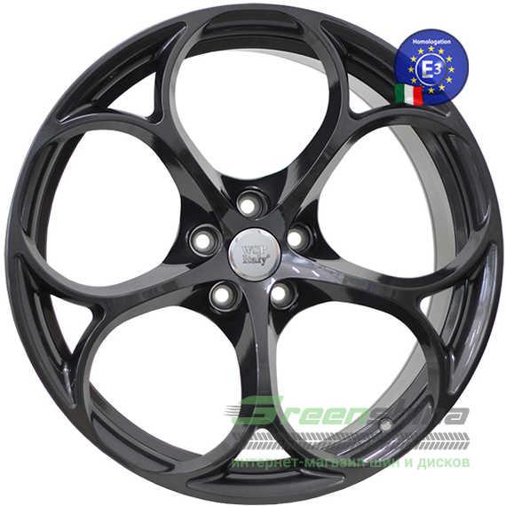 WSP ITALY W261 ROSSA - Интернет-магазин шин и дисков с доставкой по Украине GreenShina.com.ua