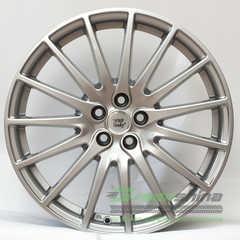 Купить WSP ITALY W237 MISANO 159 SILVER R17 W7.5 PCD5x108 ET35 DIA58.1