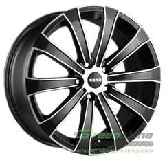 Купить MOMO Europe Matt Carbon Polished R16 W7 PCD5x108 ET50 DIA63.4