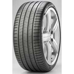 Купить Летняя шина PIRELLI P Zero PZ4 245/40R19 98Y Run Flat
