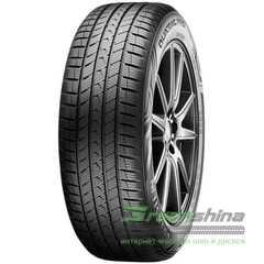 Купить Всесезонная шина VREDESTEIN Quatrac Pro 225/60R18 104V