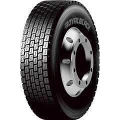 Купить Всесезонная шина ROYAL BLACK RD801 235/75R17.5 143/141J (ведущая)