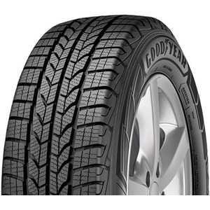 Купить Зимняя шина GOODYEAR Cargo UltraGrip 195/60R16C 99/97T