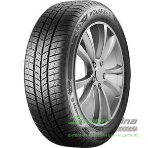 Купить Зимняя шина BARUM Polaris 5 205/45R18 90V