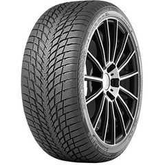 Купить Зимняя шина NOKIAN WR Snowproof P 215/55R17 98V
