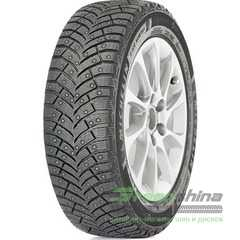 Купить Зимняя шина MICHELIN X-Ice North 4 (Шип) Run Flat 245/50R18 100H