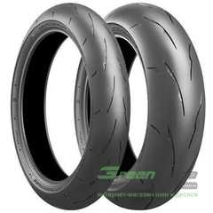 Купить BRIDGESTONE BATTLAX RACING R11 140/70R17 66H Rear