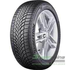 Купить Зимняя шина BRIDGESTONE Blizzak LM005 255/55R19 111V