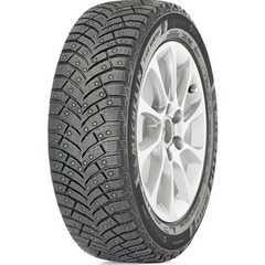 Купить Зимняя шина MICHELIN X-Ice North 4 (Шип) SUV 255/55R18 109T