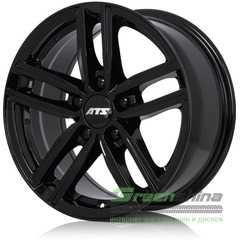 Купить Легковой диск ATS Antares Diamond Black R16 W6.5 PCD5x114.3 ET40 DIA66.1