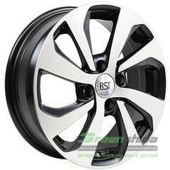 Купить TECHLINE RST 005 BDM R15 W6 PCD4x100 ET48 DIA54.1