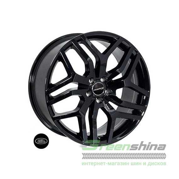 JH A1180 BLACK - Интернет-магазин шин и дисков с доставкой по Украине GreenShina.com.ua