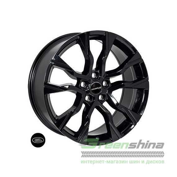 ZW BK5755 BLACK - Интернет-магазин шин и дисков с доставкой по Украине GreenShina.com.ua