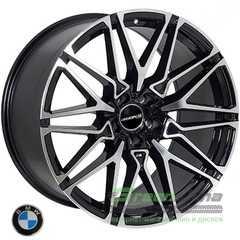 Купить ZW BK5771 BP R20 W10 PCD5x120 ET40 DIA74.1