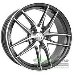 Купить REPLAY A134 GMF R18 W8 PCD5x112 ET39 DIA66.6