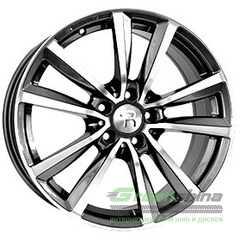 Купить REPLAY A189 GMF R18 W7.5 PCD5x112 ET51 DIA57.1