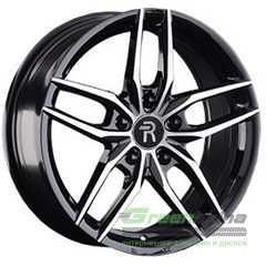 Купить REPLAY B213 BKF R17 W7.5 PCD5x120 ET37 DIA72.6