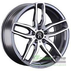 Купить REPLAY B215 GMF R18 W8 PCD5x112 ET30 DIA66.6