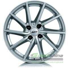 Купить Легковой диск ALUTEC Singa Polar Silver R15 W6 PCD5x114.3 ET46 DIA67.1