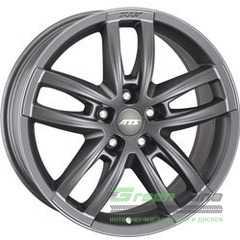 Купить ATS Radial Racing Grey R18 W8.5 PCD5x130 ET55 DIA71.5
