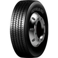 Купить Всесезонная шина ROYAL BLACK RS-201 315/70R22.5 154/150M (рулевая)