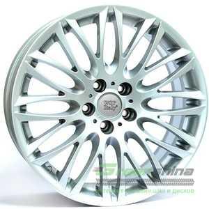 Купить Легковой диск WSP ITALY MONACO 750 W661 SILVER R19 W9.5 PCD5x120 ET20 DIA74.1