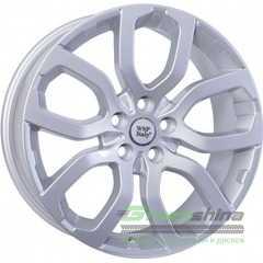 Купить Легковой диск WSP ITALY LIVERPOOL EVOQUE W2357 SILVER R20 W8.5 PCD5x120 ET47 DIA72.6