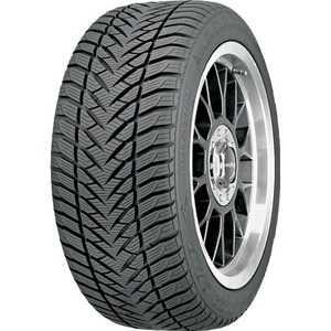 Купить Зимняя шина GOODYEAR Ultra Grip 155/70R19 84T
