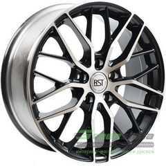 Купить TECHLINE RST 007 BD R17 W7.5 PCD5x114.3 ET45 DIA67.1
