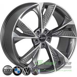 Купить ZW 9421 MK-P R20 W9 PCD5x112 ET25 DIA66.6