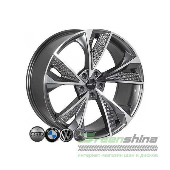 ZW 9421 MK-P - Интернет-магазин шин и дисков с доставкой по Украине GreenShina.com.ua