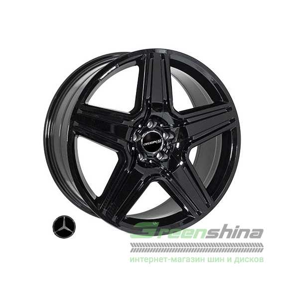 JH 5515 BLACK - Интернет-магазин шин и дисков с доставкой по Украине GreenShina.com.ua
