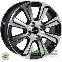 Купить ZF TL8209N BMF R15 W6 PCD4x100 ET39 DIA56.6