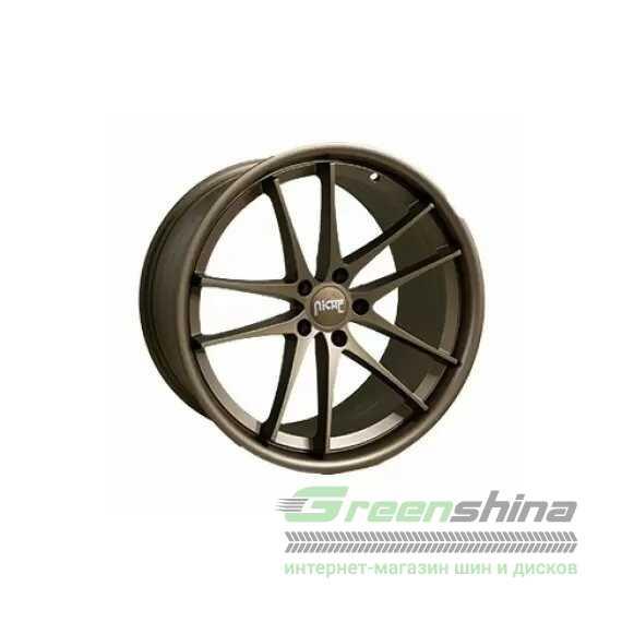 Легковой диск CAST WHEELS CW744 - Интернет-магазин шин и дисков с доставкой по Украине GreenShina.com.ua