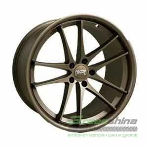 Купить Легковой диск CAST WHEELS CW744 MB R20 W10 PCD5X114.3 ET25 DIA73.1