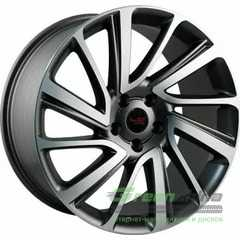 Купить Легковой диск Replica LegeArtis LR517 MGMF R19 W8 PCD5X108 ET45 DIA63.3