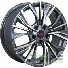 Купить Легковой диск Replica LegeArtis NS548 GMF R18 W7 PCD5X114.3 ET40 DIA66.1
