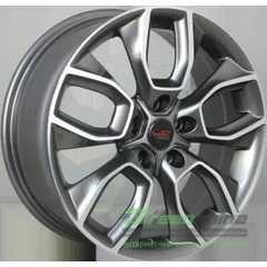 Купить Легковой диск Replica LegeArtis SK527 GMF R17 W7 PCD5X100 ET46 DIA57.1