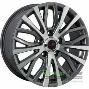 Купить Легковой диск Replica LegeArtis TY246 GMF R20 W8.5 PCD5X150 ET58 DIA110.1
