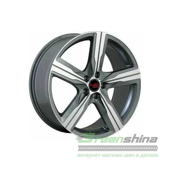Купить Легковой диск Replica LegeArtis V35 GMF R19 W8 PCD5X108 ET42.5 DIA63.3