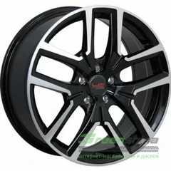 Купить Легковой диск Replica LegeArtis V522 BKF R18 W8 PCD5X108 ET42.5 DIA63.3