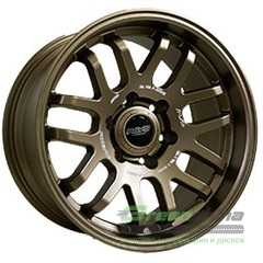 Купить Off Road Wheels OW7008 BRONZE R18 W8.5 PCD6x139.7 ET10 DIA110