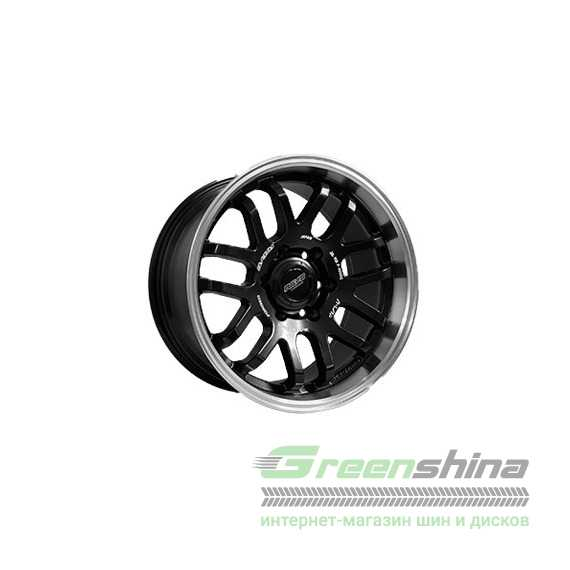 Купить Off Road Wheels OW7008 MBML R18 W8.5 PCD6x139.7 ET10 DIA110