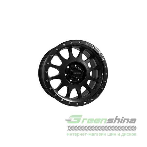 Купить Off Road Wheels OW9095 MB R20 W9 PCD6x139.7 ET18 DIA110.5