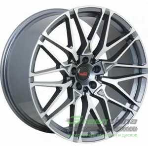 Купить Легковой диск Replica LegeArtis B542 GMF R21 W10.5 PCD5x112 ET43 DIA66.6