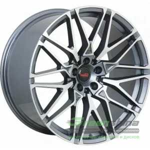 Купить Легковой диск Replica LegeArtis B542 GMF R21 W9.5 PCD5x112 ET37 DIA66.6