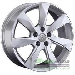 Купить REPLAY LX115 S R18 W8 PCD5x114.3 ET30 DIA60.1